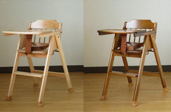 国産 ベビーチェアー テーブル付き ベビーハイチェアー 木製 ベビーチェア ハイタイプ ベビーハイチェア 高級 ベビー椅子 出産祝い 日本製 送料無料 通販 【yon】