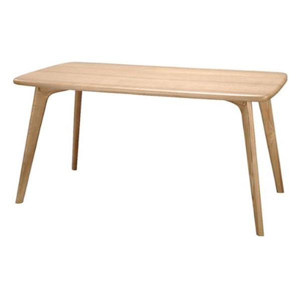 ダイニングテーブル 長方形 CL( 机 北欧 幅150 木製 )【送料無料】 【5000円以上送料無料】