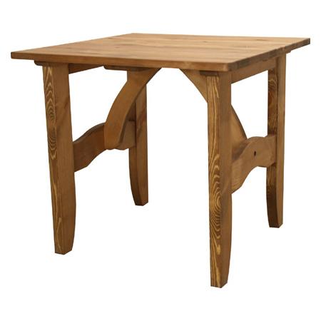 ダイニングテーブル 正方形 カントリー ( 机 食卓 送料無料 ) 【5000円以上送料無料】