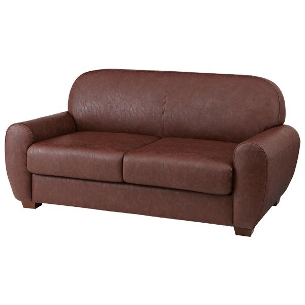ソファ ミラード 2人掛 ( 送料無料 ソファー 椅子 二人掛け 2Pチェア 二人掛けソファ 完成品 いす イス )【39ショップ】