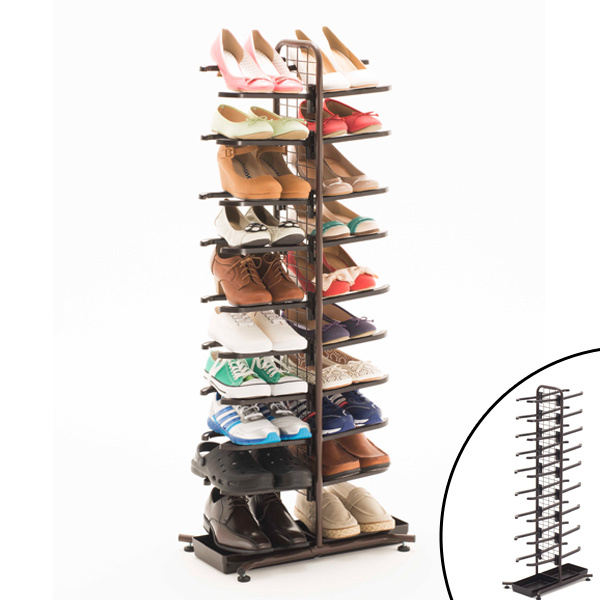 Shoe Rack Large Shoe Rack 20 Covered (boots Shoe Storage Some Storage Rack  Fashion Boots Stand Door Storage Cat Cat Cat Box Shoe Put)