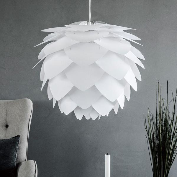 ( 照明 インテリア 【39ショップ】 SILVIA おしゃれ ペンダントライト 天井照明 ) 3灯 ランプ