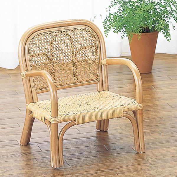 Bon Cane (rattan) Kids Chair Furnitures (kids Room Wooden Highchair Chair Chair  Chair For Children Children For Childrenu0027s Kids)