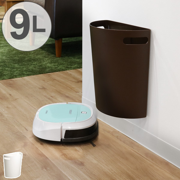In Wall Trash Can Cabet Mounted