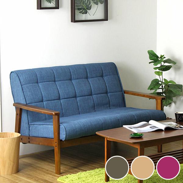 interior-palette | Rakuten Global Market: Take two sofas; with the ...