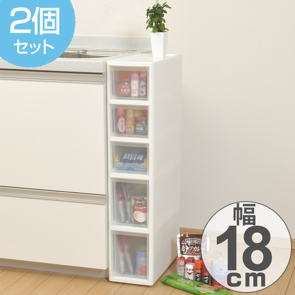 Interior Palette Storage Stocker Lise Lycee Slim Stocking Drawer S