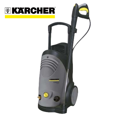 高圧洗浄機 業務用 ケルヒャー HD4/8C ( 送料無料 Karcher 清掃機器 業務用 ) 【5000円以上送料無料】