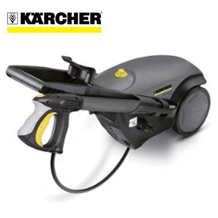 高圧洗浄機 業務用 ケルヒャー HD605 ( 送料無料 Karcher 清掃機器 業務用 ) 【5000円以上送料無料】
