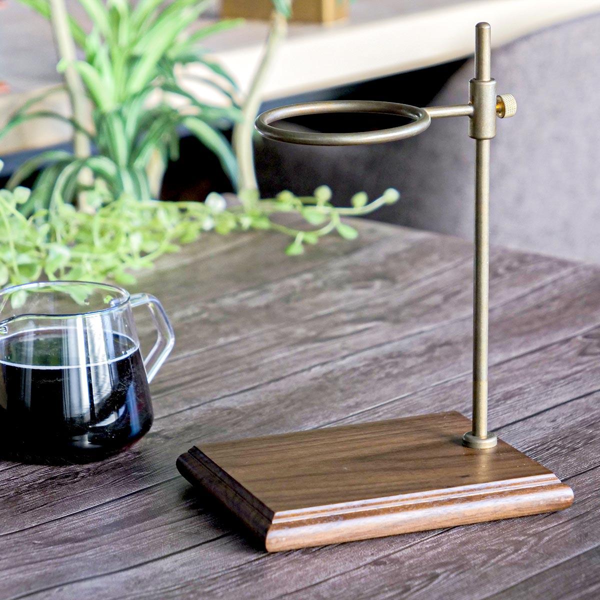 キントー KINTO コーヒーメーカー SLOW COFFEE STYLE Specialty ブリューワースタンドセット 4cups ( 送料無料 コーヒードリッパー ガラス製 ブリュワー 食洗機対応 4cup 4カップ用 コーヒーウェア ) 【5000円以上送料無料】