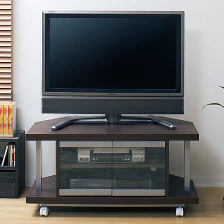 Snack Corner Type Width 90 Cm Av Board Storage Make Tv Stand Rack Lowboard Wooden Small Medium 24 Inch 26 32 Casters
