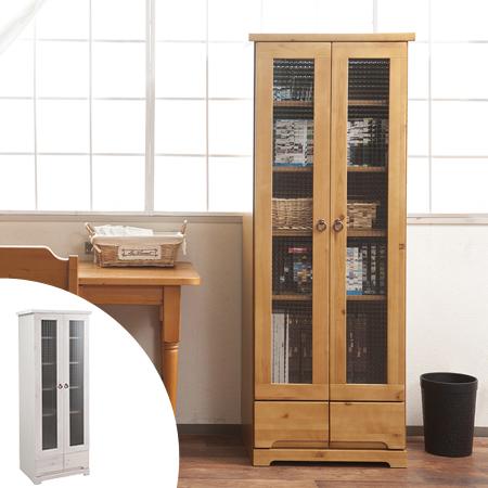 Interior Palette Rakuten Global Market Glass Door Cabinet Natural