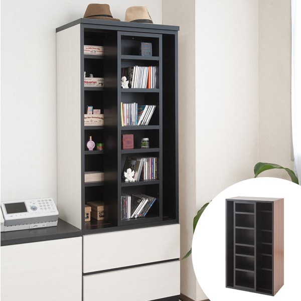 Wall Storage Shelf Slide Shelf Wall Storage Width 60 Cm Living Bookcase  Book Shelf Shelves Storage ...