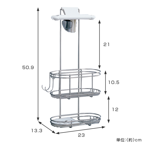 interior-palette | Rakuten Global Market: Stainless steel shower ...