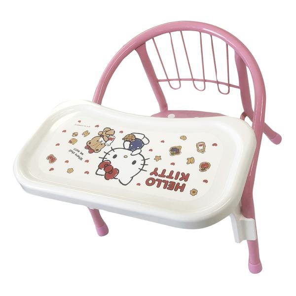 取り外しできるキティの豆イス用テーブル 豆イス用テーブル ハローキティ ミニチェア用テーブル 日本製 机 テーブル 設置 豆いす ミニチェア ベビーチェア 後付け 子供用机 簡単 ホワイト 新作送料無料 39ショップ 用 豆椅子 2020新作 キッズテーブル 白 キティ