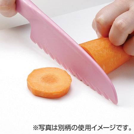 供小孩菜刀塑料制造安全菜刀妮老鼠小孩使用的人物(供小孩使用的菜刀厨房工具方面蝴蝶明妮迪士尼)