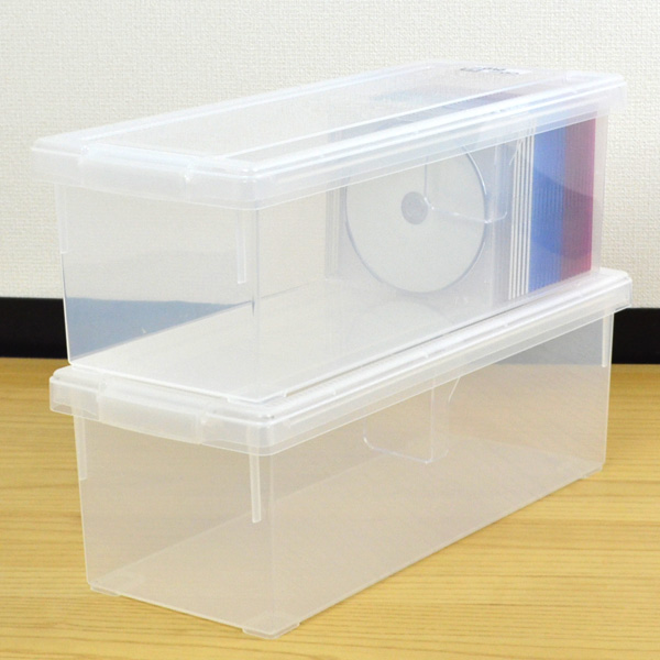 And Brewed For Freezer CD (with CD Storage Box Media Storage Cases Made In  Japan Plastic Cover)