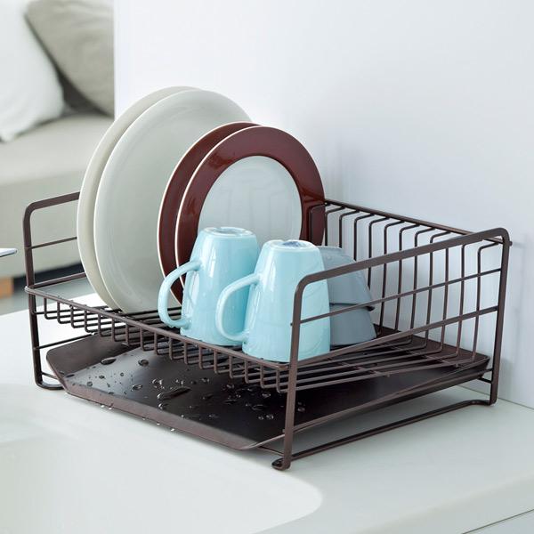 interior-palette | Rakuten Global Market: Dish drainer basket ...