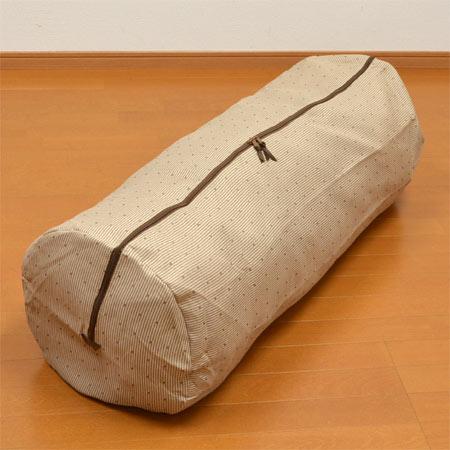 Charming Fab Still 敷kibutonn Storage Bag Sophon Cylindrical Type (futon Storage Case  Closet Storage Closet Storage Comforter Storage Bag Single) P25Jan15