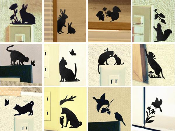 interior-palette | Rakuten Global Market: Wall sticker wallpaper ...