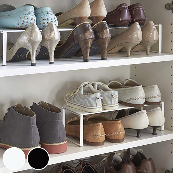 Extension Shoes Rack Frame Frame (space Saving Shoes Storing Entrance  Storing Shoebox Shoes Box Shoe Cupboard Rearranging Shoes Lux Thailand  Risch ...