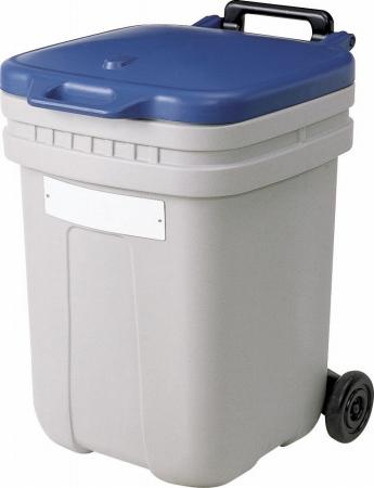 ゴミ箱 ジャンボペール YD-220A 送料無料 【5000円以上送料無料】