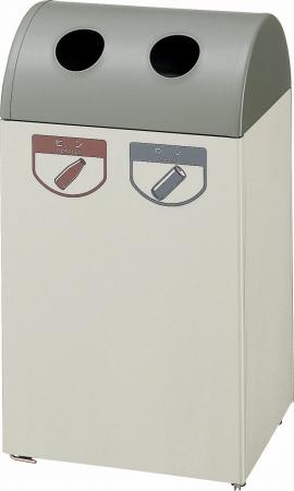 ゴミ箱 リサイクルボックス E-2 送料無料 【5000円以上送料無料】