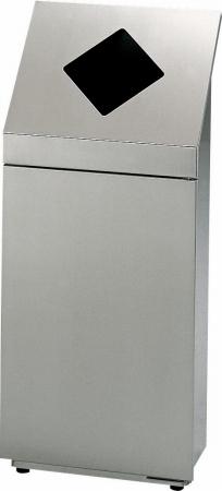 ゴミ箱 ダストボックス分別 NK-2439 一般用 送料無料 【5000円以上送料無料】