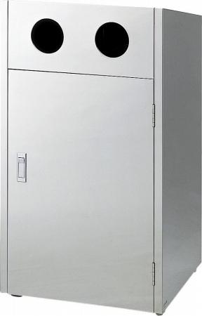 ゴミ箱 リサイクルボックス MT L2 送料無料 【5000円以上送料無料】