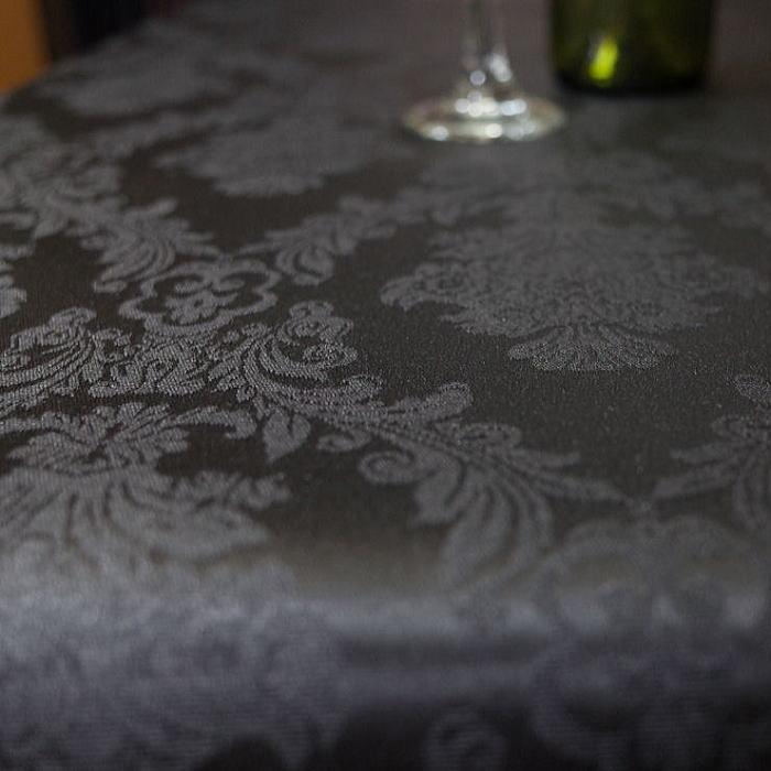テーブルクロステーブルクロス 撥水 油を弾く業務用におすすめ 高級ジャガード織幅140cm 20m巻スペイン製