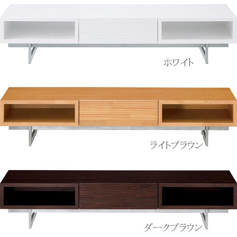 チェリーファニチュア TVボード LV-85-165【代引き不可】