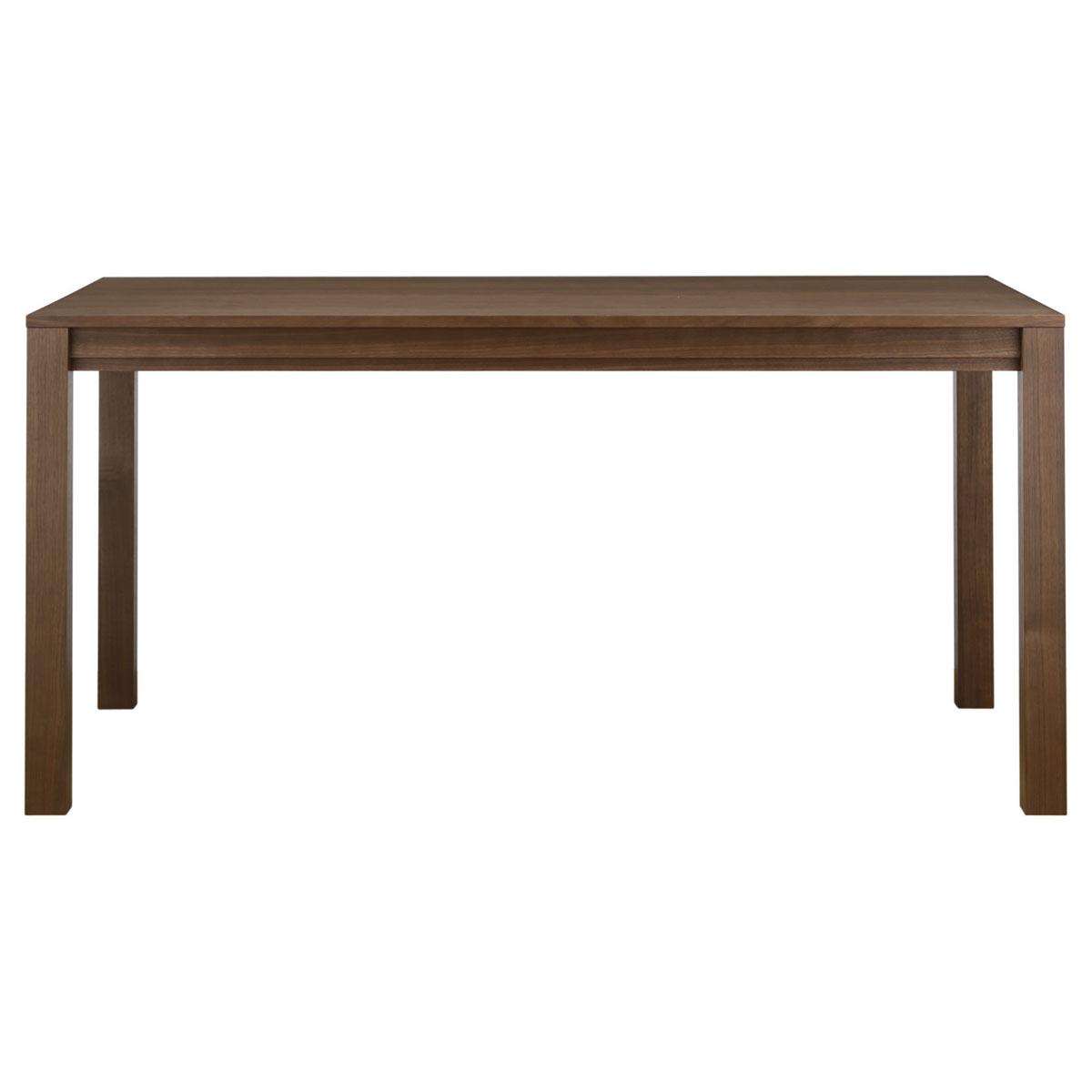 松永家具 アルテ エール テーブル 150 ダイニングテーブル 国産 木製【代引き不可】