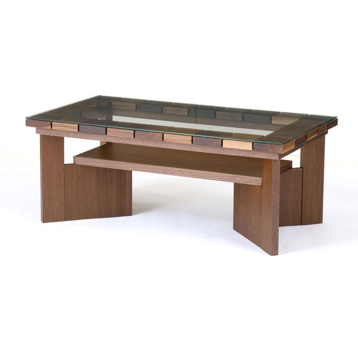 レグナテック コット 95 リビングテーブル 国産 完成品【一部地域開梱設置無料】【代引き不可】