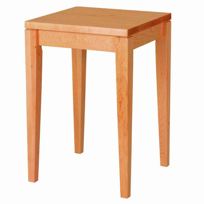 レグナテック リーヴス サイドテーブル【一部地域開梱設置無料】【代引き不可】