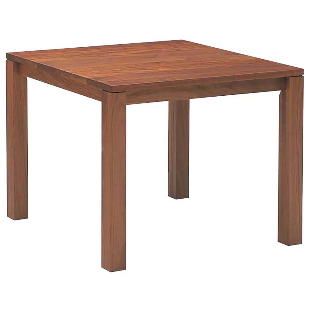 <3/20に使えるクーポン配布中♪>レグナテック リーヴス スクエア テーブル 1100×1100mm【一部地域開梱設置無料】【代引き不可】