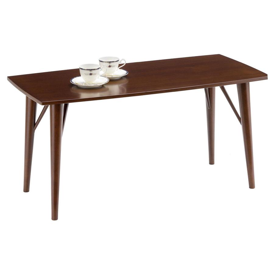 エスコート 6212(DO) センターテーブル【代引き不可】