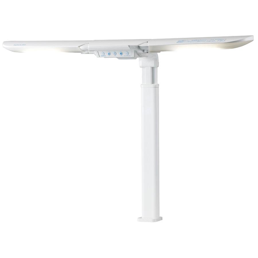 コイズミ LED モードコントロール ツインライト ECL-546【代引き不可】