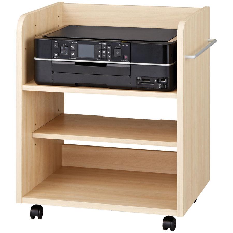 送料無料 パソコン PC 収納 国産 日本製 完成品 ワークスタジオ 2 代引き不可 与え プリンター 入荷予定 valvanne 25に使えるクーポン配布中 DD-S460 バルバーニ 23~2 ワゴン