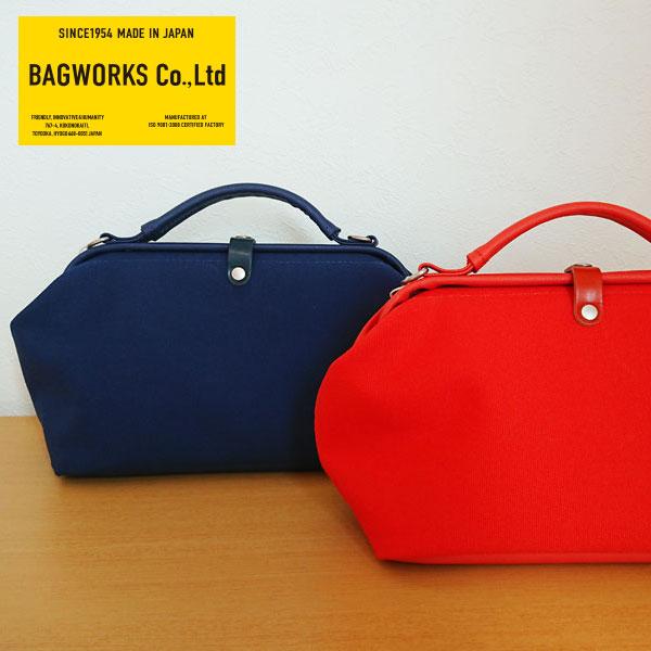 送料無料 商店 バック bag 鞄 カバン かばん ショルダー レディース マラソン期間中使えるクーポン配布中 代引き可能 DOCTORMAN バッグワークス 格安 価格でご提供いたします BAGWORKS ドクターマン SD