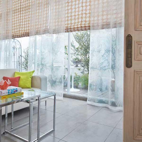カーテン プレーンシェード アスワン セラヴィ C'estlavie Design Lace E7215 スタイリッシュウェーブ縫製 約1.5倍ヒダ