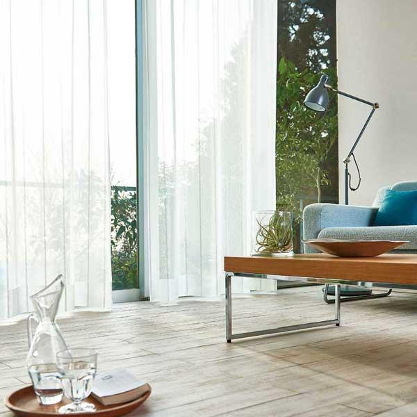 カーテン プレーンシェード アスワン セラヴィ C'estlavie Design Lace E7233~7234 ハイグレード縫製 約2倍ヒダ
