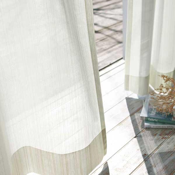 カーテン プレーンシェード アスワン セラヴィ C'estlavie High Spec Lace E7250 ハイグレード縫製 約2倍ヒダ