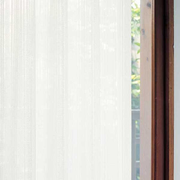 カーテン プレーンシェード アスワン セラヴィ C'estlavie High Spec Lace E7261 ハイグレード縫製 約2倍ヒダ