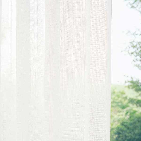カーテン プレーンシェード アスワン セラヴィ C'estlavie High Spec Lace E7262 ハイグレード縫製 約1.5倍ヒダ