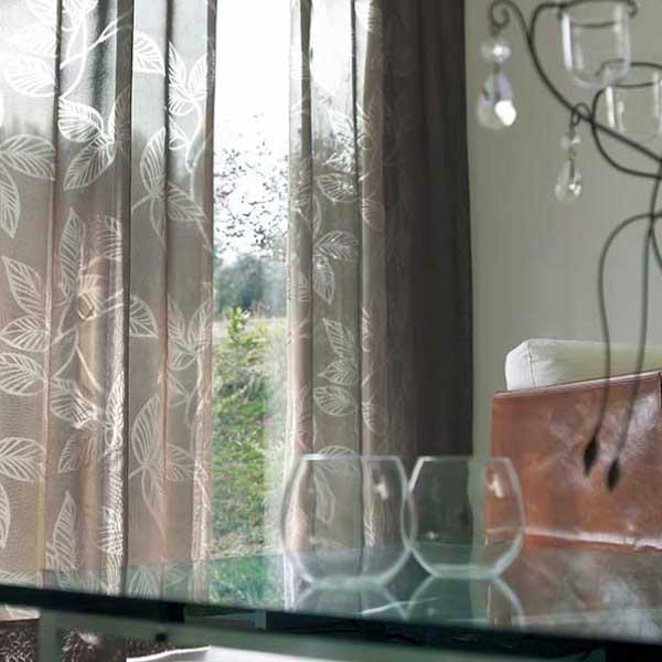 カーテン プレーンシェード アスワン セラヴィ C'estlavie High Spec Lace E7269~7270 ハイグレード縫製 約1.5倍ヒダ