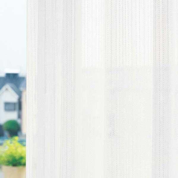 カーテン プレーンシェード アスワン セラヴィ C'estlavie High Spec Lace E7272 ハイグレード縫製 約1.5倍ヒダ