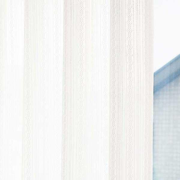 カーテン プレーンシェード アスワン セラヴィ C'estlavie High Spec Lace E7274 ハイグレード縫製 約1.5倍ヒダ