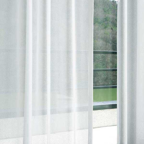 カーテン プレーンシェード アスワン セラヴィ C'estlavie High Spec Lace E7276 ハイグレード縫製 約1.5倍ヒダ