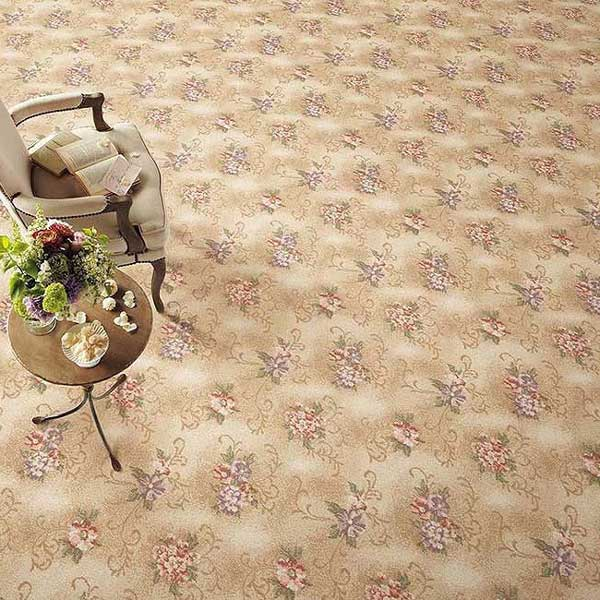 カーペット 激安 通販 サンゲツのロールカーペット! 半額以下!ロールカーペット(横364×縦190cm)切りっ放しのジャストサイズカーペット