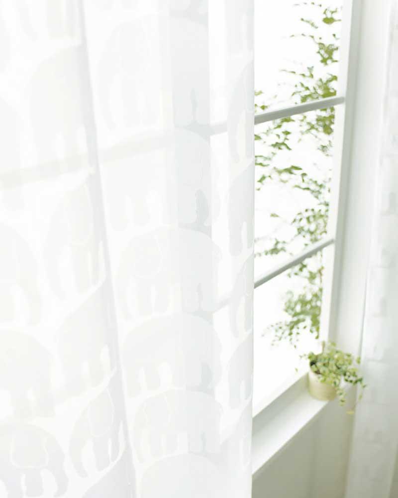 【スーパーSALE】カーテン アスワン YESカーテン K0201 ハイグレード縫製 約2倍ヒダ