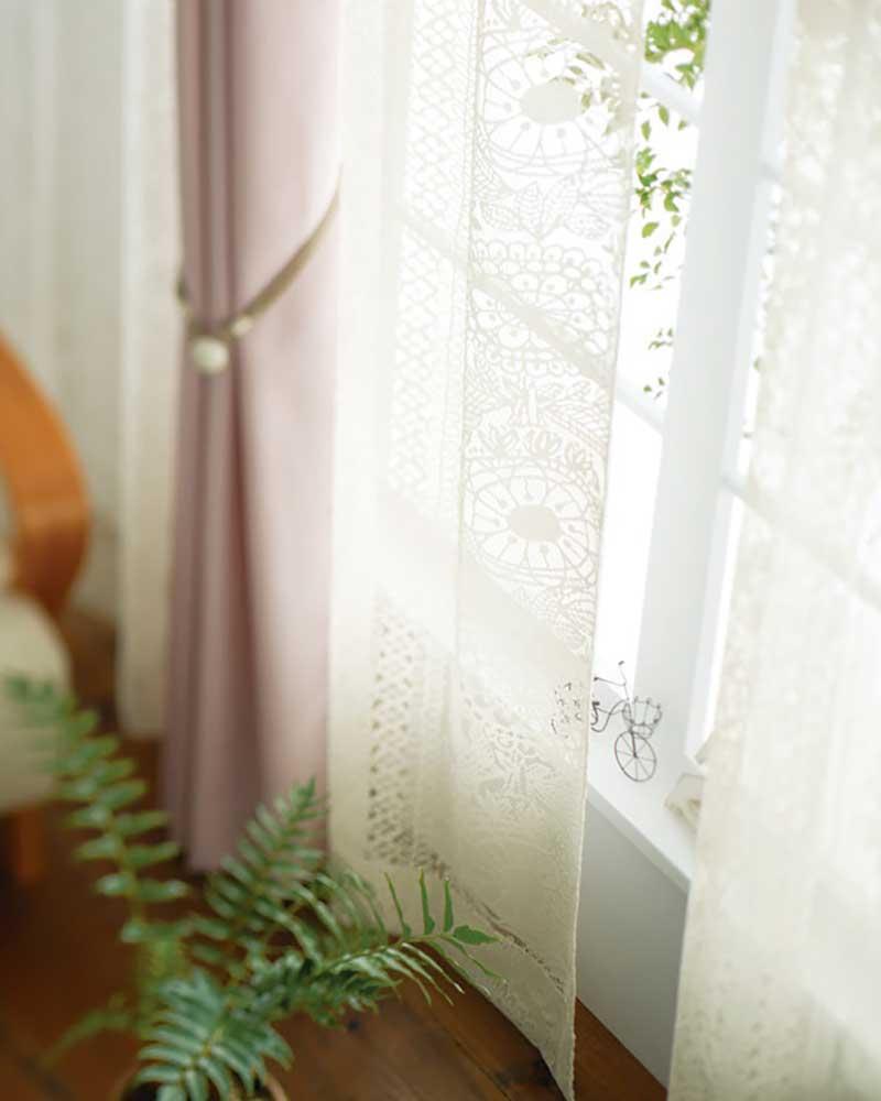 カーテン プレーンシェード アスワン YESカーテン K0206 ハイグレード縫製 約2倍ヒダ